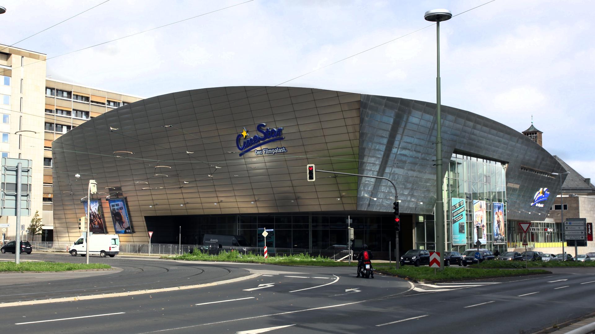 Cinestar Nordhausen